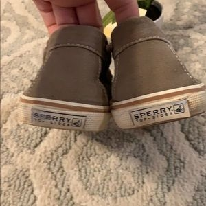 Sperry Shoes - Sperry Top-Sider dark tan